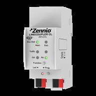 Zennio KNX lijnkoppelaar CL
