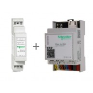 Wiser for KNX (homeLYnk) starterpakket