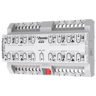 Zennio MaxinBox16 Plus