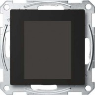 Schneider Electric KNX Multi Touch Pro 55x55mm systeem M aanraakscherm