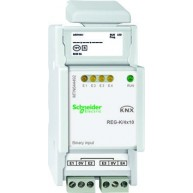 Schneider Electric KNX binaire ingang 4 x 10V (potentiaal vrij)