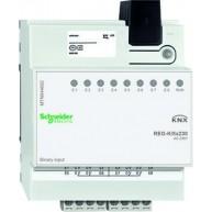 Schneider Electric KNX binaire ingang 8 x 230V