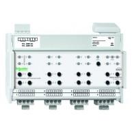 Schneider Electric KNX jaloezieactor 8x 230V 10A met handbediening