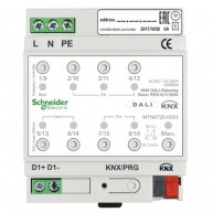 Schneider Electric KNX DALI gateway basic 1/16/64