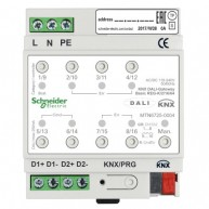 Schneider Electric KNX DALI gateway basic 2/16/64