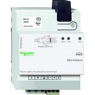 Schneider Electric KNX voeding 320 mA met noodstroomingang