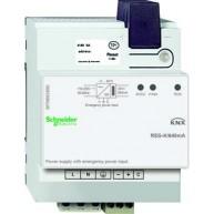 Schneider Electric KNX voeding 640 mA met noodstroomingang