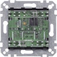 Schneider Electric KNX impulsdrukkermodule 1v voor Systeem M