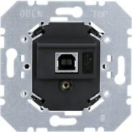 Schneider Electric KNX USB interface inbouw