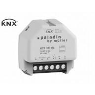 Hugo Müller Paladin KNX/RF ledstrip dimactor 1 voudig inbouw (S-mode)