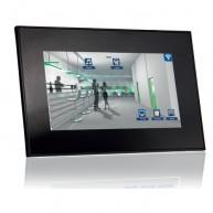Ingenium Bes 4.3 inch capacitief kleuren touchscreen wifi zwart