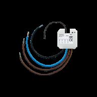 MDT KNX RF Universele interface 2-voudig inbouw ingangen 230VAC