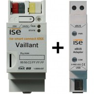 ISE smart connect KNX Vaillant (set)