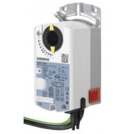 Siemens KNX VAV compactregelaar GDB181.1E/KN