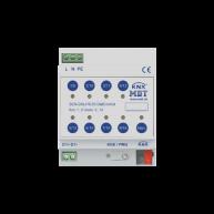 MDT DaliControl Gateway met HSV bediening - één dali lijn