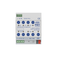 MDT DaliControl Gateway met HSV bediening - twee dali lijnen