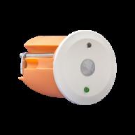 MDT Aanwezigheidsmelder 360° 1 Pyro mat wit finish mini