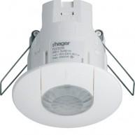 Hager KNX aanwezigheidsmelder 1 kanaal met relaisuitgang 16 A 230 V AC1