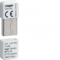 Hager Wifi USB-stick Coviva Smartbox