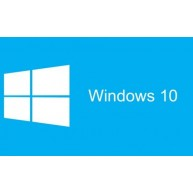 Windows 10 (licentie + installatie t.b.v. touch pc)