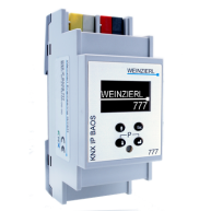 Weinzierl KNX IP BAOS 777 Tunneling & Objectserver