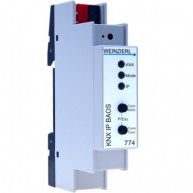 Weinzierl KNX IP BAOS 774 Tunneling & Objectserver