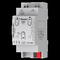 Zennio DIMinBOX DX1 dimmer (RLC, LED, CFL) 1 kanaal 350W