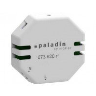 Hugo Müller Paladin KNX/RF signaal versterker / repeater inbouw