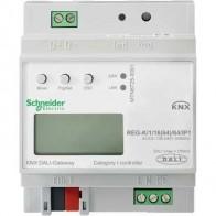 Schneider Electric KNX DALI gateway 64 kanalen