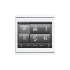 Elsner Corlo Touch KNX WL wit - wit mat