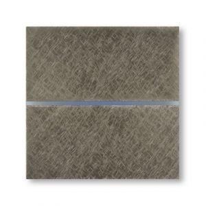 Basalte Sentido front - dual - fer forgé grey
