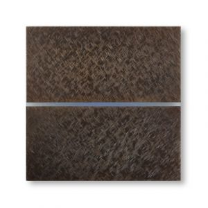 Basalte Sentido front - dual - fer forgé bronze