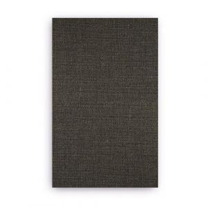 Basalte Aalto D3 - cover - Kvadrat Clara 2 type 184 havana brown