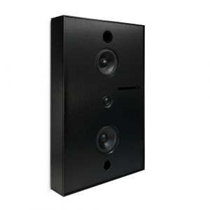 Basalte Aalto D3 - active network speaker - brushed black