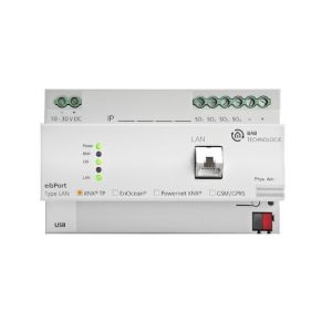 Bab-tec eibPort v3 LAN uitvoering