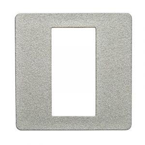 Ekey Bezel FS OM AL 50 X 50mm frame voor scanner FS OM E - aluminium