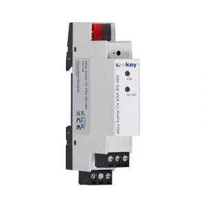 Ekey Home CV KNX RS-485 interface RS-485 naar KNX