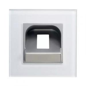 Ekey frame voor scanner FS(X) glas wit