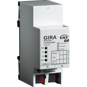 Gira KNX Bereik-/lijnkoppelaar Lijnversterker