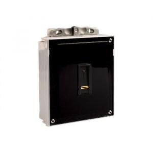 Ekey Home FS vingerscanner UP E 2N Verso