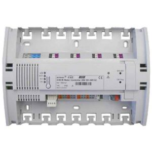 Somfy KNX Motor Controller 4DC/DCE WM