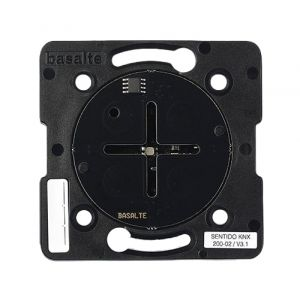 Basalte Switch for Sentido/Enzo - KNX/EIB
