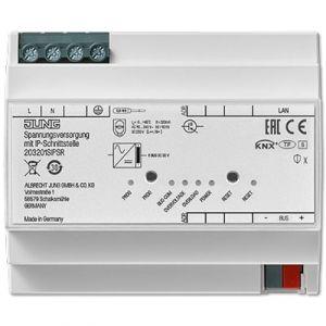 Jung KNX voedingseenheid 320 mA met IP-interface