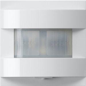 Gira KNX bewegingsmelder standaard 1,10m zuiver wit glanzend F100
