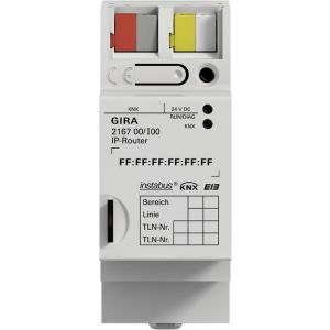 Gira KNX IP-router
