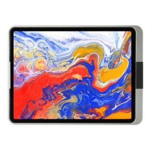 "Viveroo One LAN iPad-docking SuperSilver - iPad 10.2"""