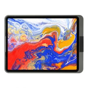 "Viveroo One LAN iPad-docking DarkSteel - iPad Pro 12.9"""