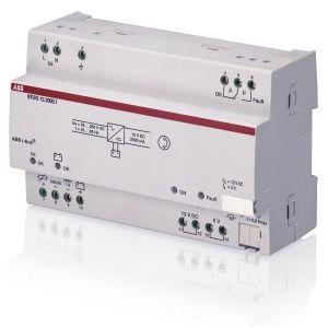 ABB KNX Onderbrekingsvrije voeding 12V NTU/S 12.2000.1