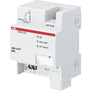 ABB KNX Application Controller BACnet