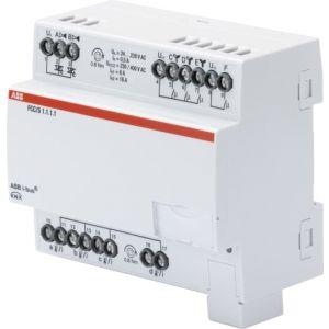 ABB KNX Fan Coil Controller 2x PWM 3-traps